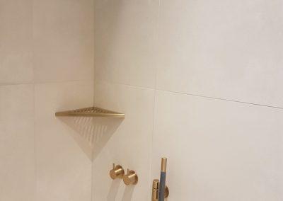 Nyt badeværelse på Østerbro