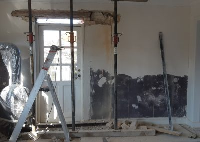 Bærende vægge